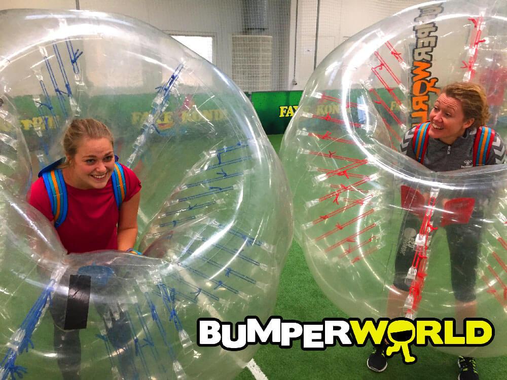 Bumperball