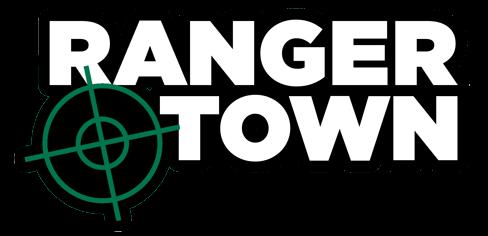 Ranger Town Logo