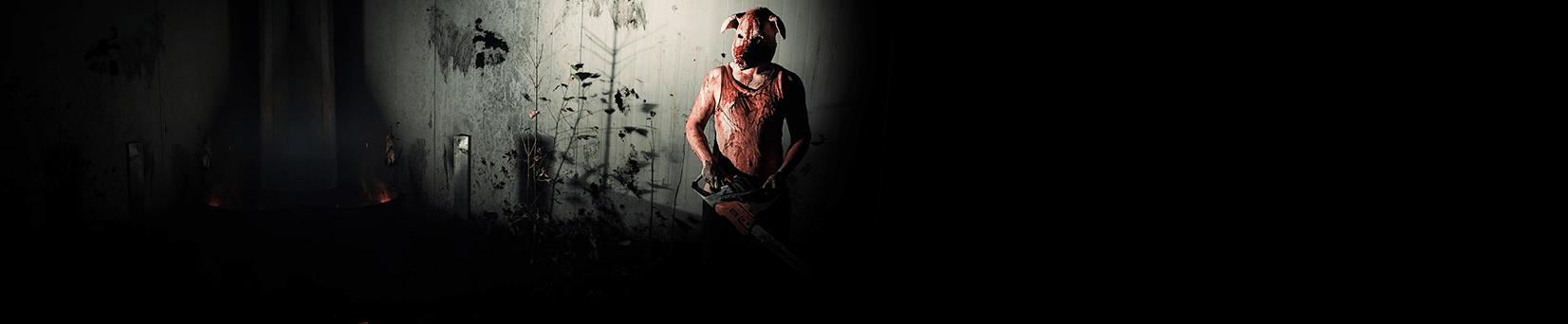 zombie jagt baggrund