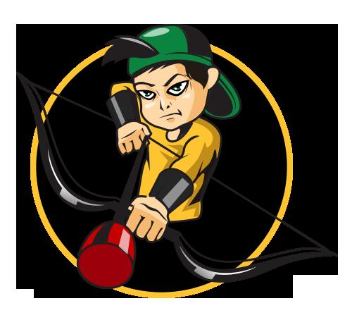 bowcombat logo