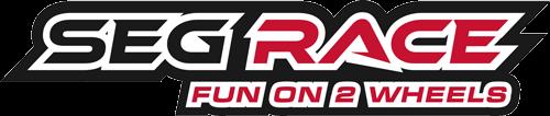Seg-RACE logo